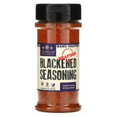 Почерневшая приправа, Blackened Seasoning, The Spice Lab, 155 г