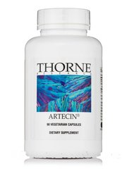 Артесин, Artecin, Thorne Research, 90 вегетарианских капсул