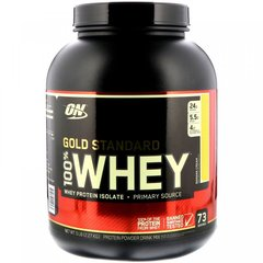 Протеин, Whey Gold Standard, Optimum Nutrition, 2.27 кг