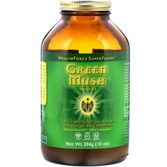 Зеленые витамины HealthForce Superfoods (Vitamineral Green) 284 г