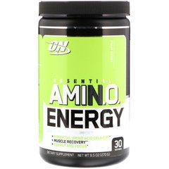 Амино энергия яблоко Optimum Nutrition (Amino Energy) 270 г