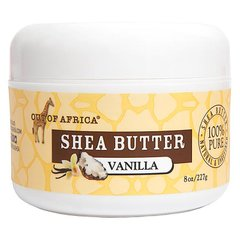Масло ши Out of Africa (Shea Butter Vanilla) 227 г