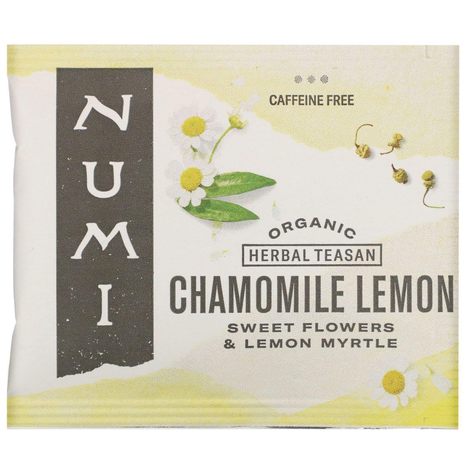 чай без лимона