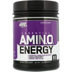 Амино энергия Optimum Nutrition (Amino Energy) 585 г
