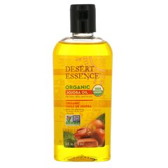 Масло жожоба Desert Essence (Jojoba Oil) 118 мл