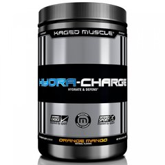 Hydra Charge, апельсин, манго, Kaged Muscle, 9,73 унц. (276 г)