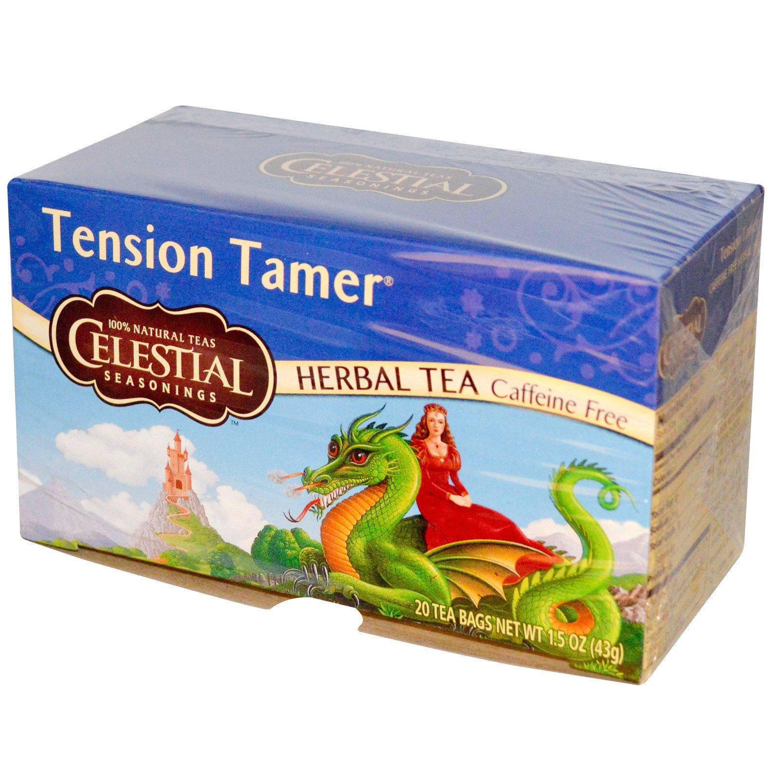 натуральный чай в пакетиках без красителей