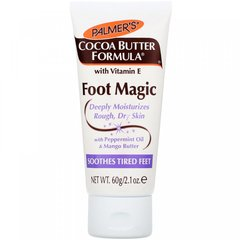 Крем для ног, Foot Magic, Palmer's, 60 г