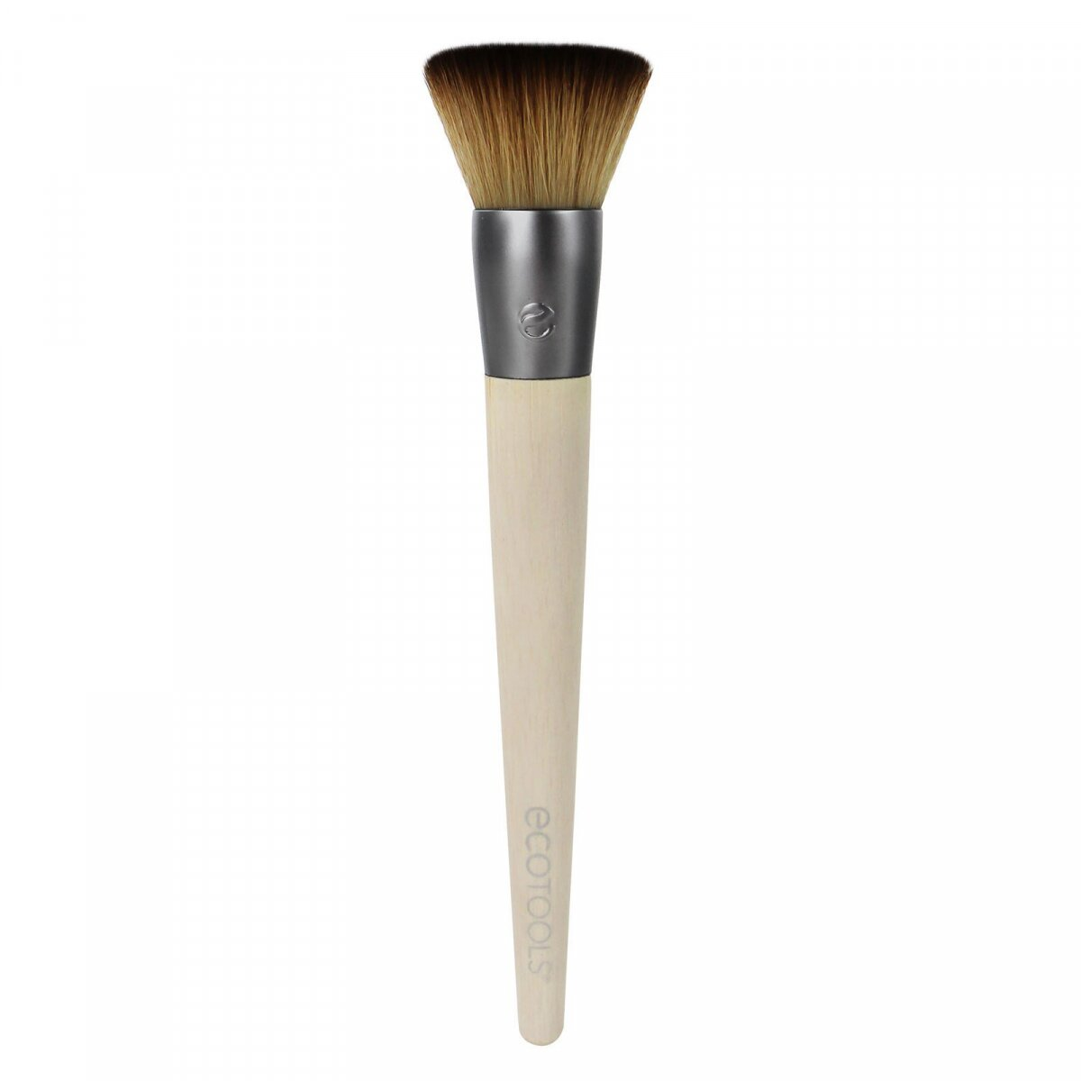 Кисти для лица (финиш), Brush, EcoTools, 1 шт